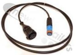 haldex europe sas tipping trailer parts haldex ilas lift axle valve wiring loom din bayonet