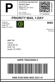 Ordoro How Do I Display My Company Logo On My Shipping Labels