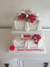 Anniversary Cakes Bedfordshire Buckinghamshire Hertfordshire London