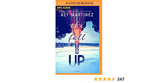 Amazon   The Fall Up   Martinez, Aly, Rivers, Lucy, Snow, Aiden ...