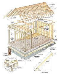 One Room Cabin Kits 28 1 Room Cabin Plans Best 25 1 Bedroom House Plans Ideas
