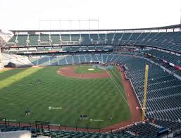 Oriole Park At Camden Yards Section 382 Seat Views Seatgeek