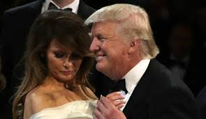 huffington post essay about melania trump alleges emotional abuse   huffington post essay about melania trump alleges emotional abuse gets 49 000 facebook likes video