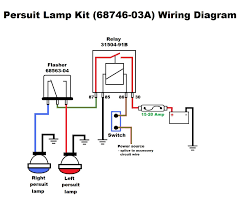 wire diagram for relay auxiliary lights wiring library 5 pole relay wiring diagram starter detailed schematic diagrams camshaft position sensor wiring diagram harley fog