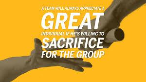 on sportsmanship and teamwork essay on sportsmanship and teamwork