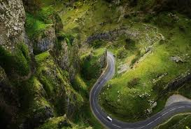 8 best road trip destinations in the uk