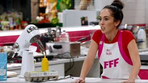 Family Food Fight Season 2 Episode 16, Watch TV Online
