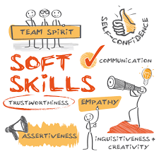 Career Tips What Are Soft Skills And How Do I Use Them