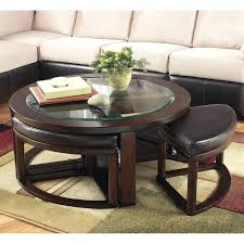 30 round coffee table es 30 inch glass coffee table