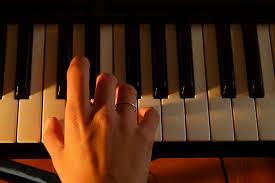 Resultado de imagen para teclado musical