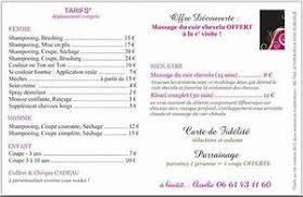 Coiffure De Mariage Prix Prix D Une Coupe De Cheveux Femme