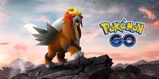 Entei Cp Chart Entei Battledex Pokemon Go Hub