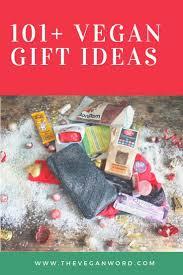 vegan gifts more than 100 vegan gift ideas