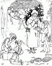 You will definitely find a picture for yourself. Christmas Coloring Pages For Adults To Print Free Coloring Home