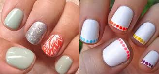 15 easy summer nail art designs ideas trends stickers 2016 fabulous nail art designs