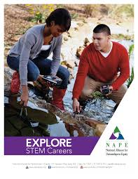 toolkits national alliance for partnerships in equity stem career toolkit 2nd edition