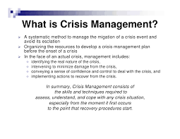 crisis management plan example crisis management plan example oyle kalakaari co