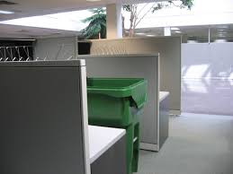 houston tx effect of commercial recycling for office buildings schools hotels