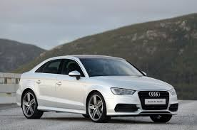new car releases in south africa 2014Allnew 2014 Audi A3 Sedan Launched In South Africa  Specs and