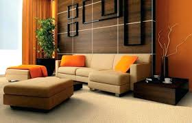 living room scheme decoration medium size bedroom color scheme living room orange burnt walls paint fascinating