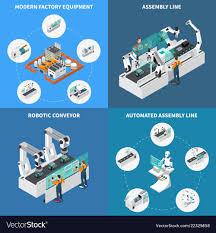 Assembly Line Design Assembly Line Design Concept