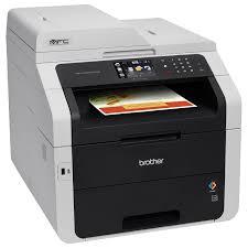 All In One Color Laserjet Printer L