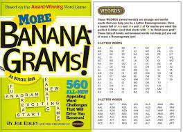 play and win bananagrams scrabbles addictive and fast paced cousin w1456