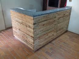 Bar Made Out Of Pallets Diy Home Bar Your Bar Made Out Of Recycled Pallets 1001 Pallets