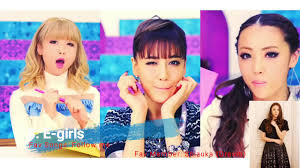 Japanese Pop Charts My Top 10 Jpop Girl Groups 2017 Update