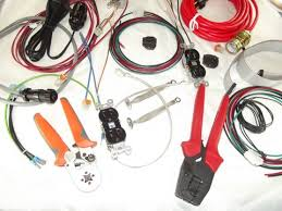 Wire Harness Manufacturing A Wire Harness Assembly Guide