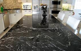 granite leather finish countertops pros cons 1024x643 leathered granite pros and cons with design ideas
