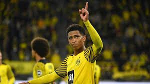 Dortmund, also known as, die borussen, have an established local rivalry with fc schalke as well as bayern munich. Mf0l4zex3 Dd M
