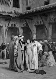 Risultati immagini per schiavi bianchi in Africa
