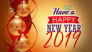Happy New Year 2019 Wallpapers HD ...