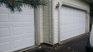 16x7 garage doorMontrose MN  All American Garage Doors  Repairs