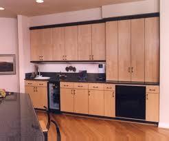 maple kitchen cabinets contemporary. Astonishing Maple Kitchen Cabinet Doors Fine Contemporary Cabinets 15