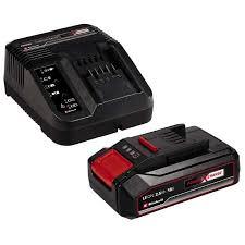 <b>Einhell 18V</b> 2.5 Ah PXC Starter Kit (4512097) купить в интернет ...