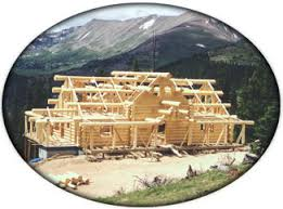 Small Picture Log home plans kits Greatland Log Homes