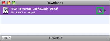 How To Resume Download How To Resume An Interrupted Download On A Macbook Toms