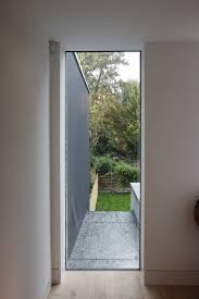 curved frameless windows are also possible by using toughened curved glass units in a double or triple glazed glass unit