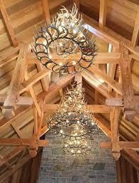 large whitetail chandelier large whitetail chandelier whitetail antler chandelier