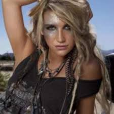 Kesha 2010 Chart Topper Ke Ha On Female First