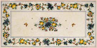 Italian Ceramic Table Tops Amusing Italian Ceramic Tables Patio Buy Online  Leoncini Italy Review