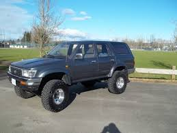 Just upgraded to an 01 4runner, Mods? - YotaTech Forums