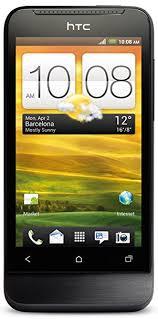 htc sim free. htc one v sim free smartphone - black htc