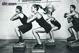 les mills grit series most intense workout i ve ever experienced i