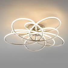 Потолочный светодиодный <b>светильник Eurosvet</b> Spring <b>90143/5</b> ...