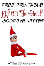 Elf The Shelf Goodbye Letter1 resize=600 900