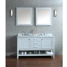 Bathroom Vanity Double Stunning Bathroom Vanities Ariel Bath