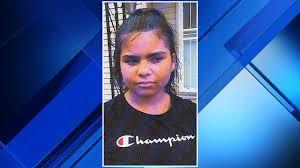 Detroit police seek missing teen last seen on city's west side